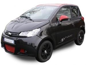 45 km auto JDM Roxsy Elite