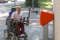 Robotarm Jaco van Focal Meditech