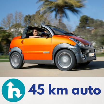 Kies De Beste 45 Km Auto Voor Jou