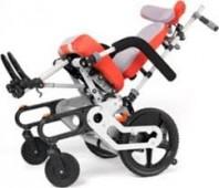 Kinderrolstoel Chunc Junior 45 (met kantelfunctie)