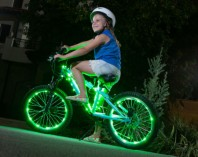 LED fietsverlichting Bike Lightning