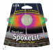 LED fietsverlichting SpokeLit van Nite Ize verpakking