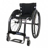 Lichtgewicht rolstoel Tiga Sub4 van RGK