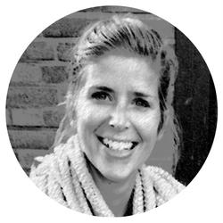 Kinderergotherapeut Liesbeth de Vries