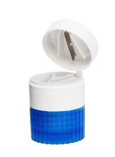 Medicijnsplitter Pilltool van Livsane
