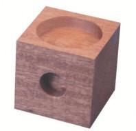 Losse olifantenpoten van hout Able2 (10 en 15 cm)