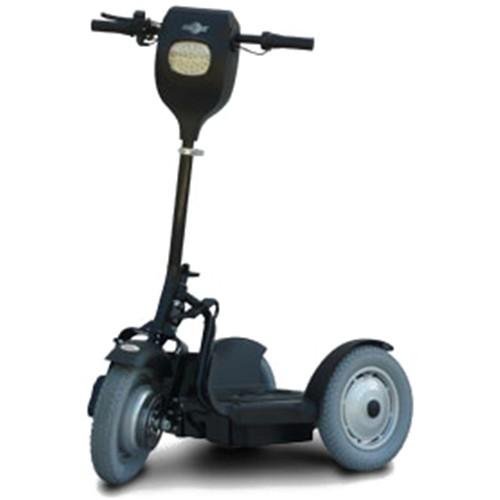 Opvouwbaar scootmobiel EV Rider Stand-N-Ride