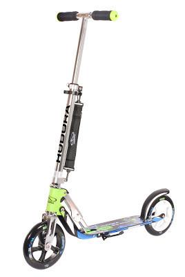 Opvouwbare step Big Wheel Hudora