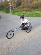 Sportrolstoel Oracing Oita van RD Mobility