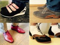 Orthopedische schoenen van La Mer