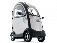 Overdekte scootmobiel Napoleon Mango Mobility