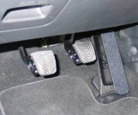 Pedaalverhoger voor je auto