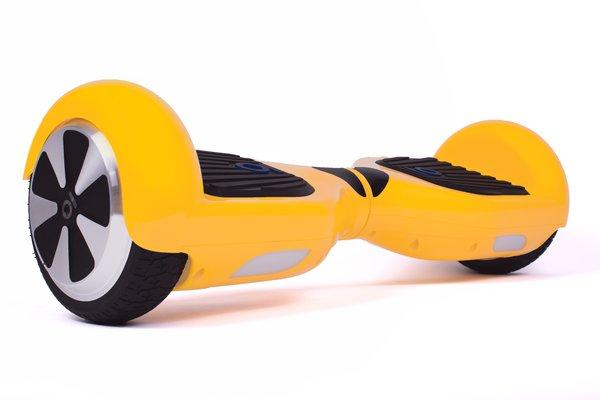 Personal transport board (self balancing) IO Hawk 1