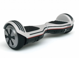 Personal transport board (self balancing) Oxboard