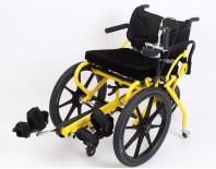 Profhand fietsrolstoel