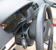 Auto-aanpassing: verlichting en richtingaanwijzers