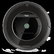 Robotstofzuiger iRobot Roomba