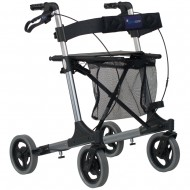 Rollator ExcelCare XL-90 'heavy duty'