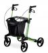 Rollator Gemino 30 van Sunrise Medical groen