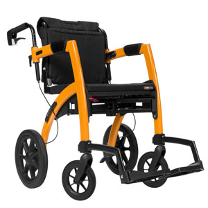 Rollator Rollz motion