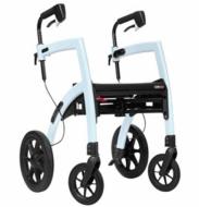 Rollator en rolstoel Rollz Motion