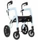 Rollator en rolstoel Rollz Motion rollator