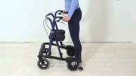 Rollator uMotion van Villerius Medical