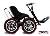 Elektrische rolstoel Zoom