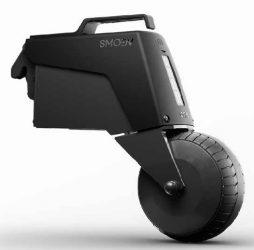 """Het idee van Gé – 26""""wielen – welke elektrische rolstoelaandrijving past daarbij?"""
