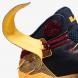 Schoenen Nike LeBron Zoom Soldier 8 FLYEASE sluiting