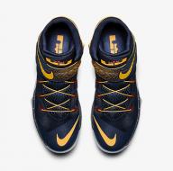 Schoenen Nike Zoom LeBron Soldier FLYEASE