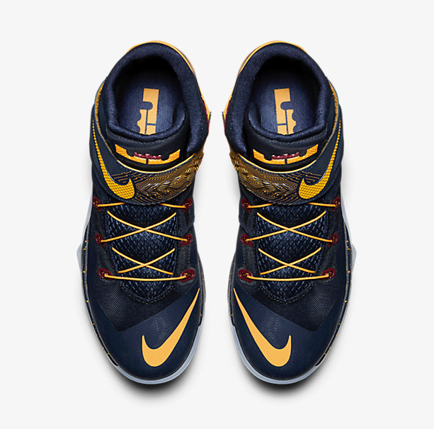 best authentic f7a6b 5d49d Schoenen Nike lebron 8 flyease ...