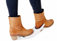 Schoenen uittrekhulp