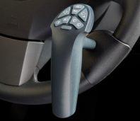 Smartsteer: autobediening