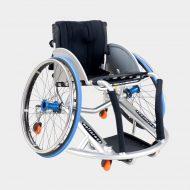 Sportrolstoel Wolturnus Basketbal van RD Mobility