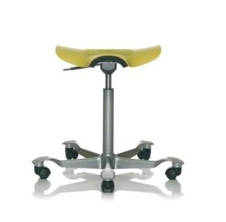 Stastoel op wielen HAG Capisco Puls 8001 1