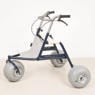 Strandrollator Easy Roller