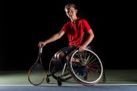 Sportrolstoel Proval van TNS