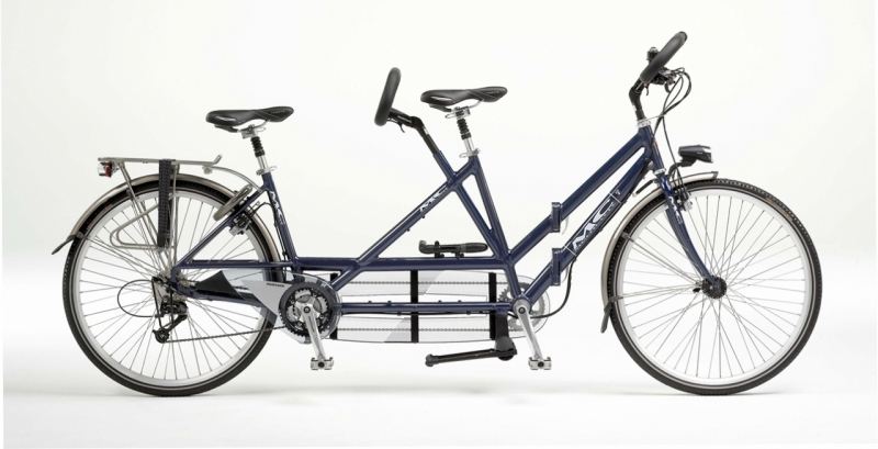 Tandem Multicycle