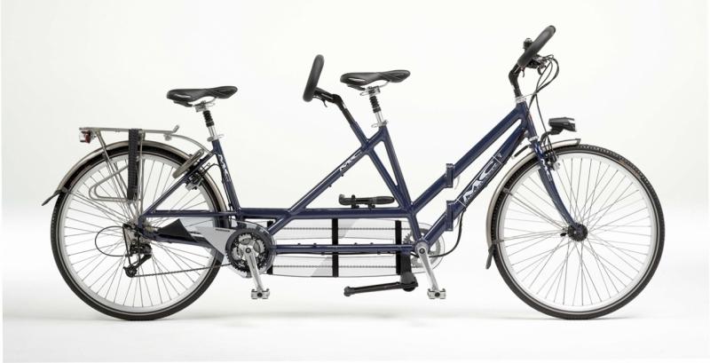 Tandem Multicycle