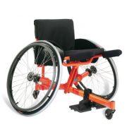 Sportrolstoel OffCarr Top Spin van RevProdukten