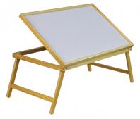 Verstelbare bedtafel / boekenstandaard