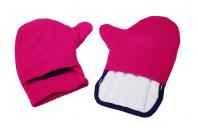Verwarme handschoenen met korrels OBBOmed