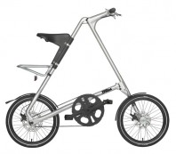 Vouwfiets Strida SX