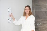 Wandbeugel met zuignappen Mobeli van Able2