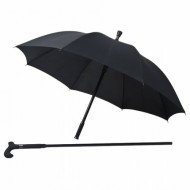 Wandelstok paraplu Ossenberg