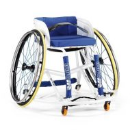 Sportrolstoel OffCarr Wind van RevProdukten