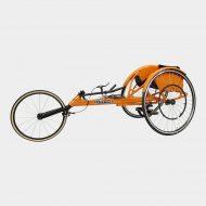 Sportrolstoel Wolturnus Amasis van RD Mobility