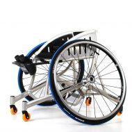 Sportrolstoel Wolturnus Tennis van RD Mobility