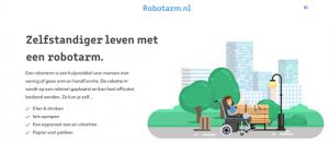 Publicatie Freestyle RoboPark: vier jaar kennis en kunde